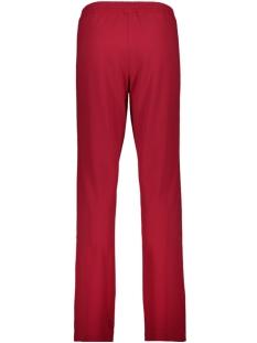 pants 20 047 8103 10 days broek dark red