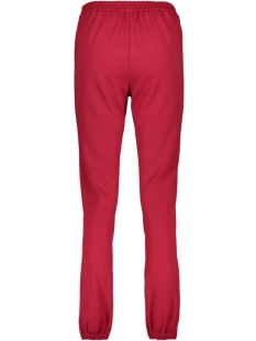 pants 20 046 8103 10 days broek dark red