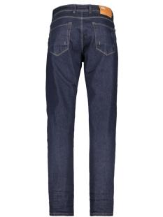 bergamo 82631 gabbiano jeans blue rinsed