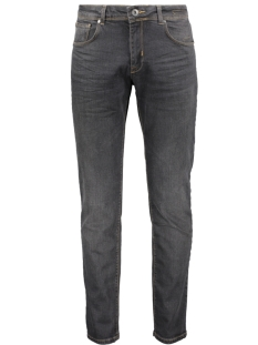 regular tapered 82633 gabbiano jeans dark grey