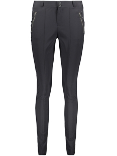 Zoso Broek DEVON TRAVEL PANT 194 0000 BLACK