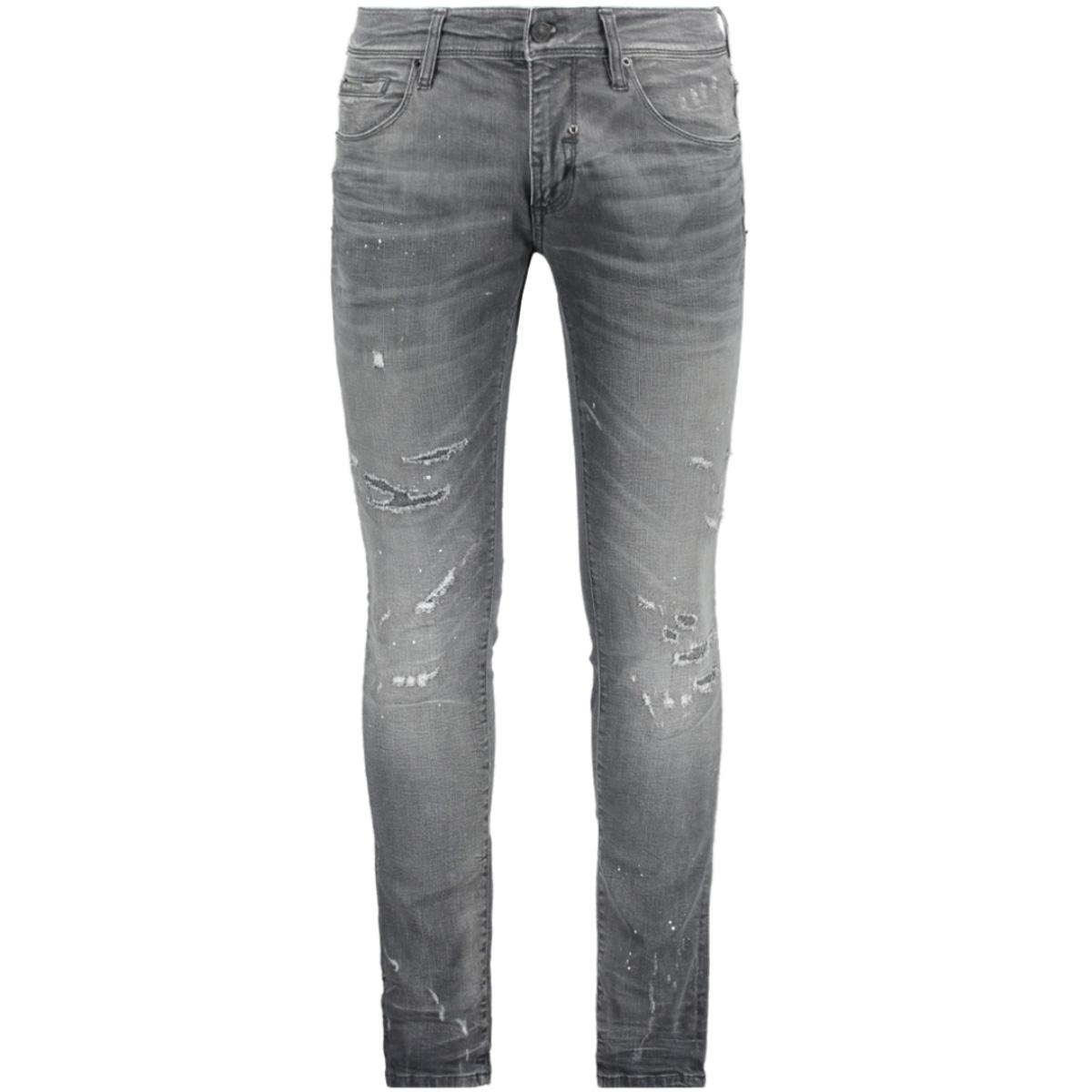 jeans super skinny mmdt00235 antony morato jeans 9001 grey steel
