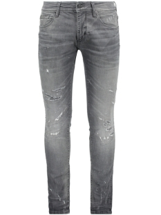Antony Morato Jeans JEANS SUPER SKINNY MMDT00235 9001 GREY STEEL