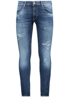 Antony Morato Jeans JEANS SUPER SKINNY MMDT00235 BLUE DENIM