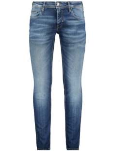 Antony Morato Jeans JEANS TAPERED OZZY MMDT00198 7010 BLUE DENIM