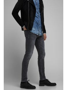 jjiglenn jjoriginal am 817 noos 12159030 jack & jones jeans black denim