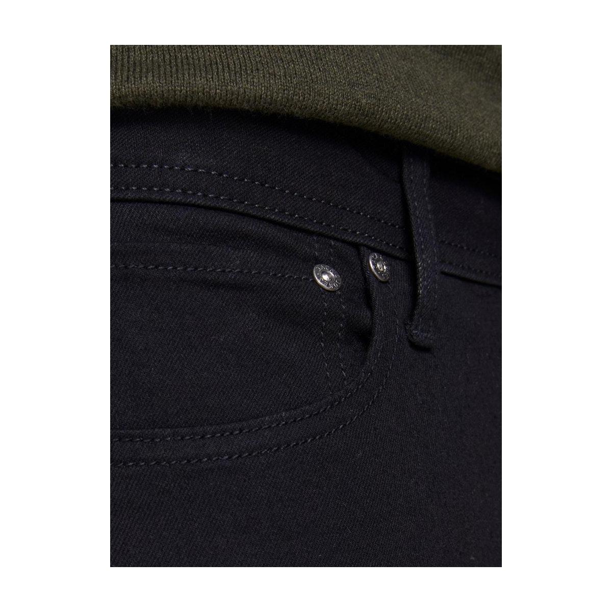 jjiglenn jjoriginal am 816 noos 12152346 jack & jones jeans black denim