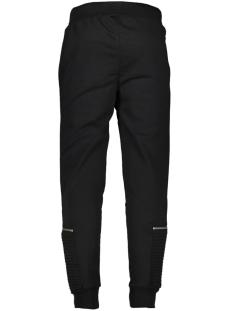 1421 gabbiano broek zwart