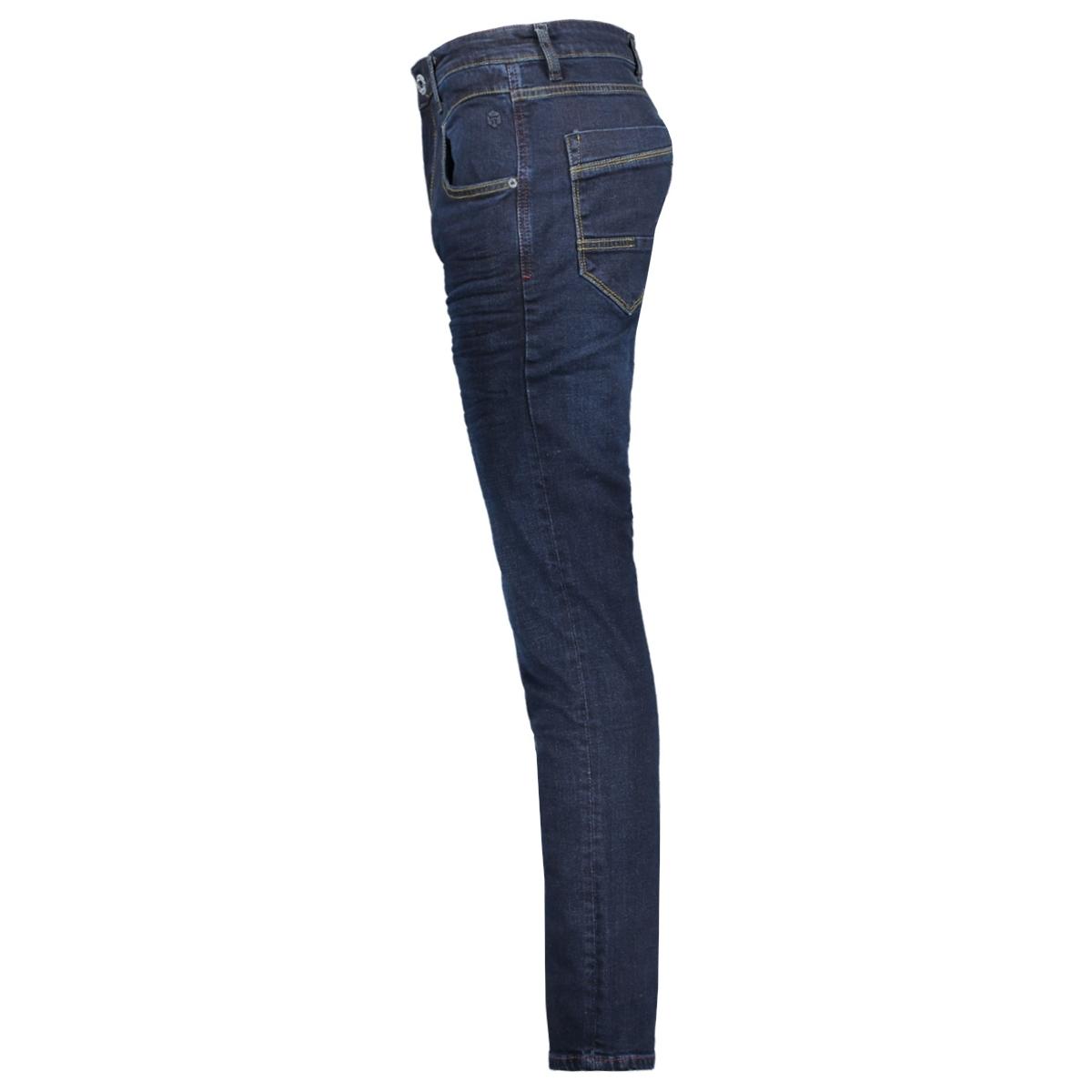 treviso 82641 gabbiano jeans dark blue