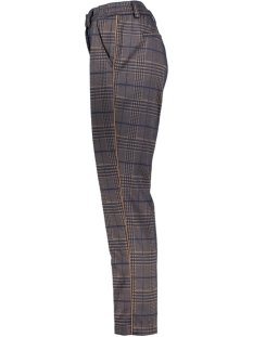 trouser 0919 0963 smith & soul broek 5784 blue/camel