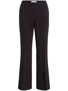 Vila Broek VICHARLOTTE RW FLARED PANTS 14053845 Black