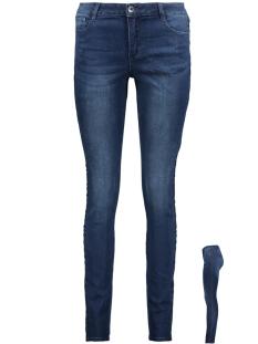Geisha Jeans JEANS TAPE 91807 Blue Denim Stonewash