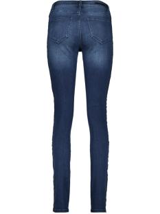 jeans tape 91807 geisha jeans blue denim stonewash
