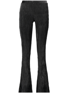Vila Legging VIPENAPA FLARED LEGGINGS/L 14055965 BLACK