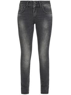 LTB Jeans MOLLY HIGH WAIST 1009 50982 13775 50373 VISTA BLACK