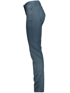 high waist skinny 24001584 sandwich broek 50075