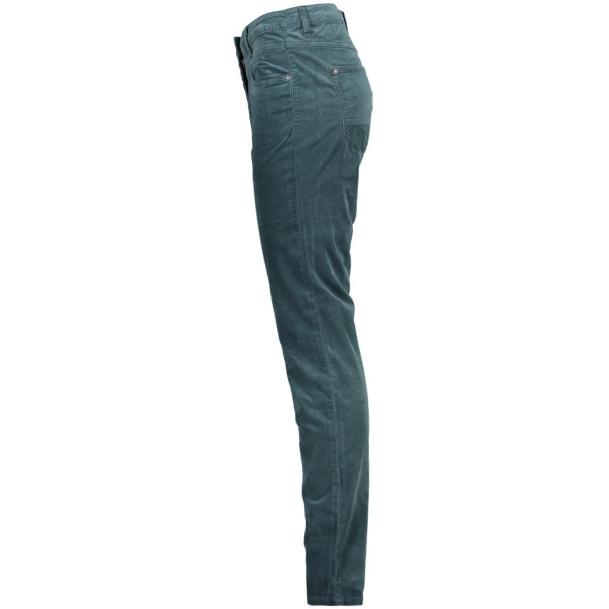 high waist skinny 24001599 sandwich broek 50075