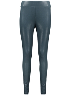 Sandwich Legging LEGGING MET COATING 24001597 50075