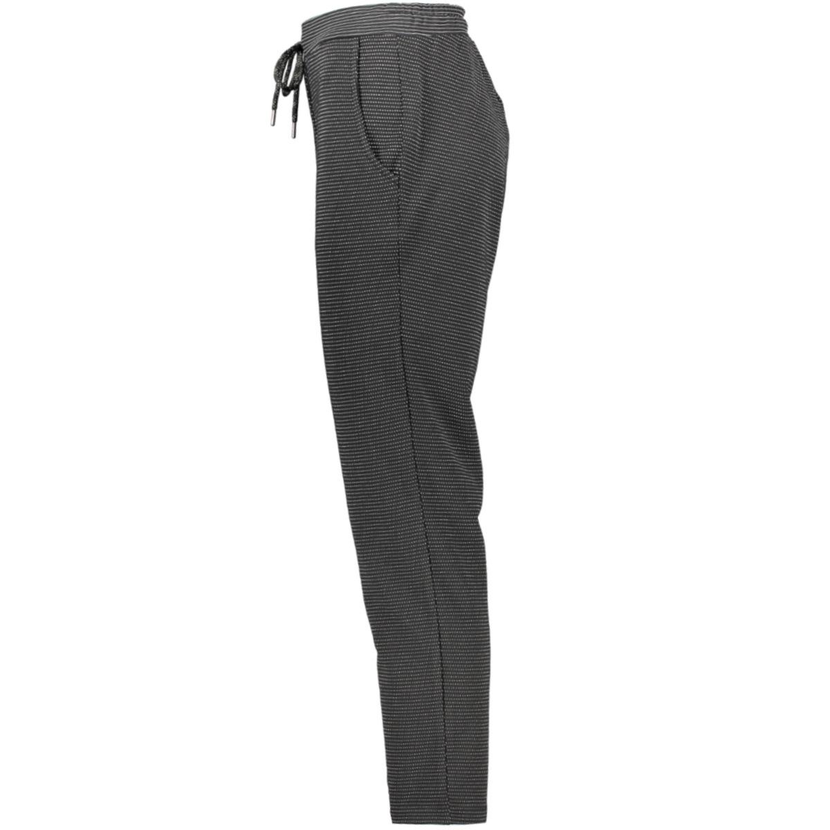 enkelbroek met stippen 1015515xx70 tom tailor broek 20742