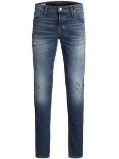 Jack & Jones Jeans JJIGLENN JJORIGINAL AM 918 STS 12161087 Blue Denim
