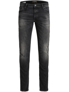 Jack & Jones Jeans JJIGLENN JJORIGINAL AM 917 STS 12161084 Black Denim