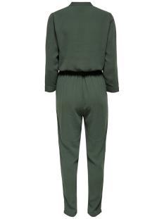 jdypride 7/8 jumpsuit wvn 15188417 jacqueline de yong jumpsuit thyme