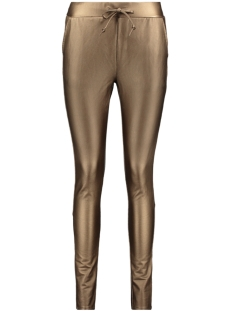 Circle of Trust Broek ROBYN JOGG METALLIC W19 15 3620 COFFEEBEAN