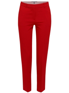 Esprit Collection Broek STRETCHBROEK MET TON SUR TON STIKSELS 119EO1B005 E610
