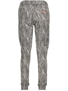 zebra sweat pants 1019 1021 smith & soul broek 5724 zebra