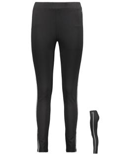 legging met glitter strepen k90110 garcia legging 60 black