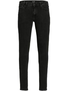 jjiliam jjoriginal am 931 50sps 12163558 jack & jones jeans black denim