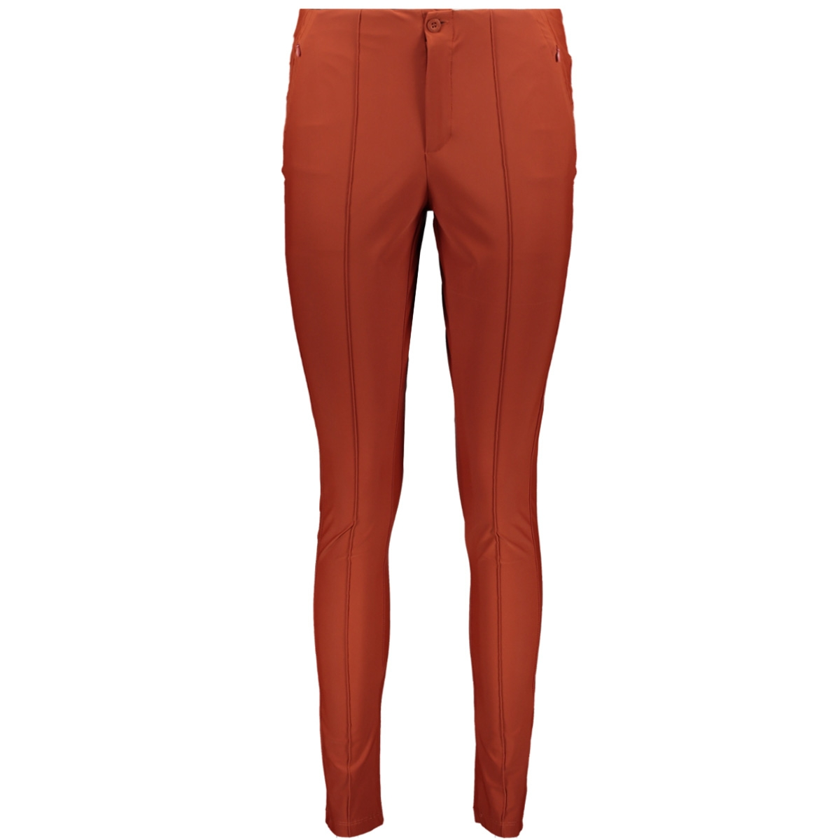 195 joya winter travel trouser zoso broek winter brique