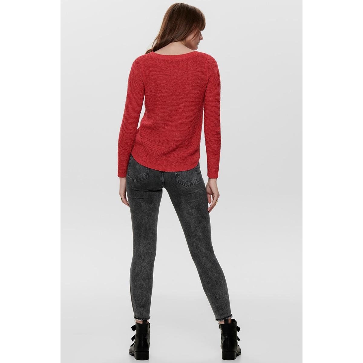 onlblush mid sk ank acid jeans rea1 15198562 only jeans black denim