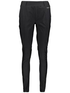 195 dylan winter travel trouser zoso broek black
