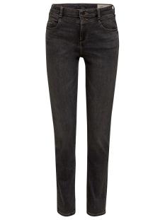 Esprit Jeans STRETCHJEANS MET DUBBELE KNOOP 129EE1B009 E921