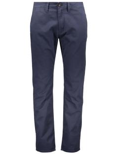 travis slim chino 1012992xx10 tom tailor broek 20629