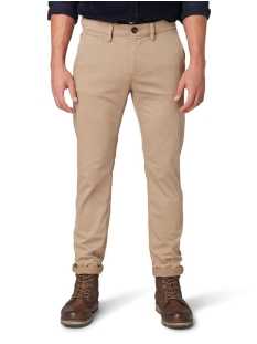 Tom Tailor Broek TRAVIS SLIM CHINO 1012992XX10 20631
