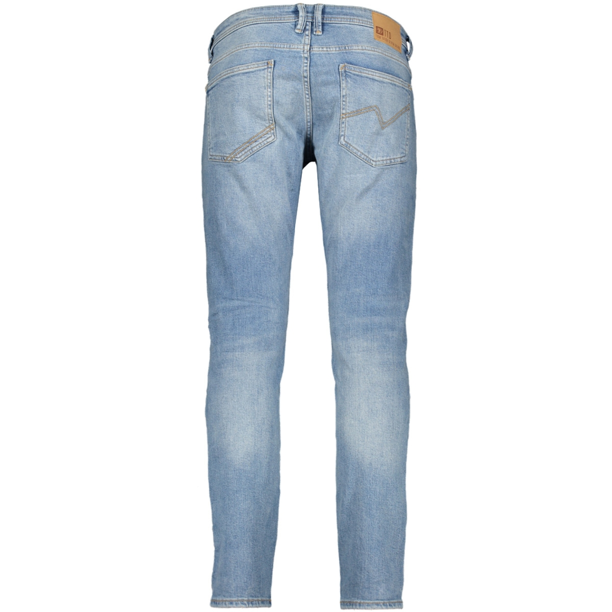piers slim jeans 1016274xx12 tom tailor jeans 10150