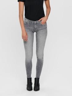 Only Jeans ONLSHAPE LIFE REG SK DNM REA4732 NOOS 15181869 Grey Denim