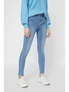 Pieces Jeans PCKAMELIA SKN MW ANK LB143-VI/NOOS 17102090 Light Blue Denim