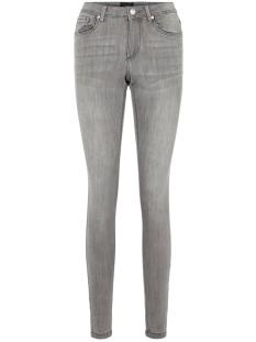 vmtanya mr s piping jeans vi205 noo 10225233 vero moda jeans light grey denim