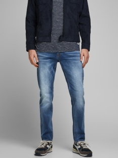 Jack & Jones Jeans JJIMIKE JJORIGINAL JOS 411 NOOS 12168290 Blue Denim
