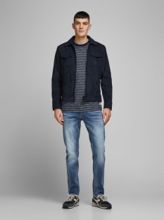 jjimike jjoriginal jos 411 noos 12168290 jack & jones jeans blue denim