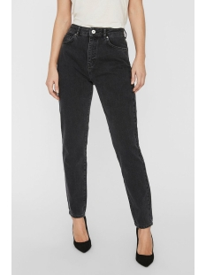Noisy may Jeans NMISABEL HW ANKLE MOM JEANS KI029BL 27011396 Black Denim