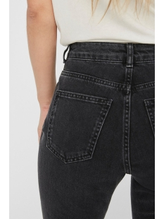 nmisabel hw ankle mom jeans ki029bl 27011396 noisy may jeans black denim