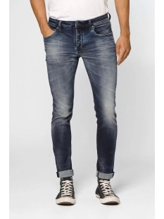 Circle of Trust Jeans JAGGER HS20 10 5106 MIAMI BLUE