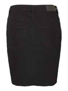 nmbe callie hw short skirt jt087bl 27010907 noisy may rok black