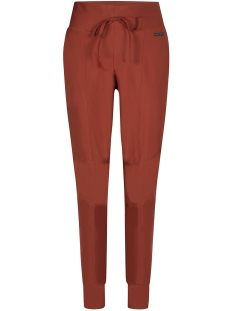 Zoso Broek RUBY WINTER TRAVEL TROUSER 195 WINTER BRIQUE