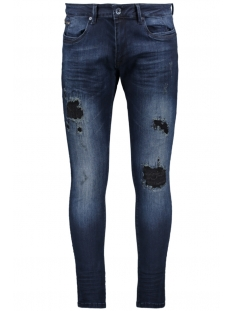 Gabbiano Jeans ULTIMO 82697 D.BLUE DESTROYED