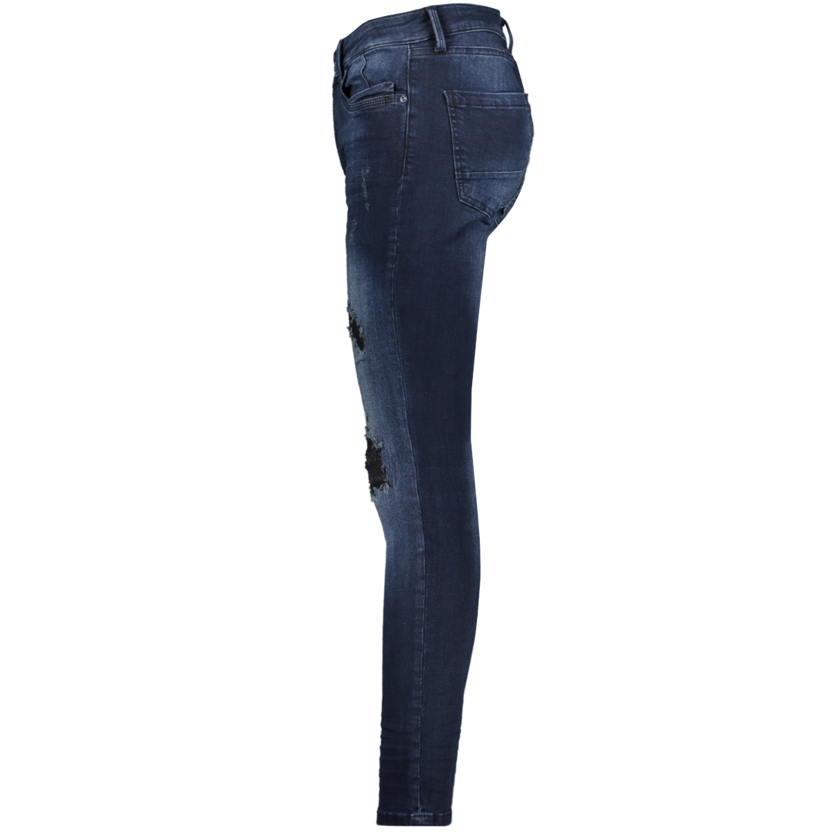 ultimo 82697 gabbiano jeans d.blue destroyed
